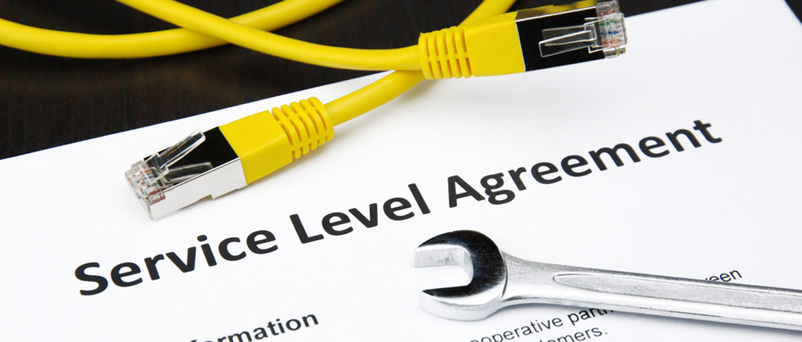 Service Level Agreement Archives Openda