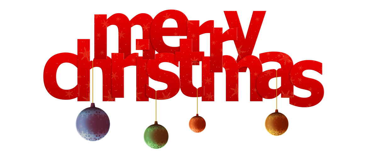 Merry Christmas & Thanks for the Continued Support